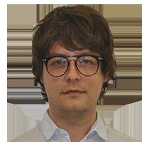 <p>Jesús Argentó Raset (Tarragona, 1983) éscomunicador, home de cultura, progressista i germanòfil. Amb prou esperit crític per suportar les quatre coses.</p>