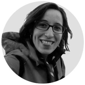 <p>Bellaterrenca i regidora a l'Ajuntament de Cerdanyola del Vallès</p>