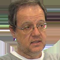 <p>Doctor en Història per la Universitat Rovira i Virgili i en Sociologia per la Universitat de València. Les seves línies d'investigació són l'estudi del pensament polític contemporani i la història social de la cultura. Actualment és professor a la URV i militant de Poble Lliure.</p>