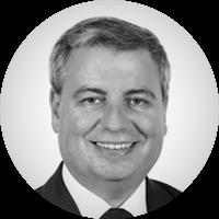 <p>És el coordinador dels diputats i senadors del PDeCAT, Jordi Xuclà.</p>