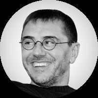 <p>Cofundador i exdirigent de Podemos</p>
