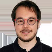 <p>Advocat, secretari del CRAC i portador de l'Àliga de Reus des de l'any 2015.</p>