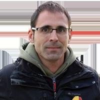 <p>Historiador i periodista català. Militant a l'assemblea de la CUP a Reus des de 2008, conseller de la CUP al grup Salut de Reus i assessor de la Candidatura d'Unitat Popular a la Diputació de Tarragona.</p>