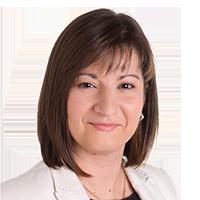 <p>Cristina Laiz &eacute;s portaveu del Grup Municipal de Ciutadans a Valls.</p>