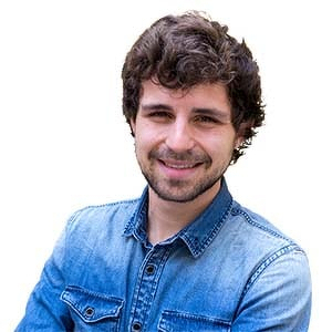 Xavi Segura