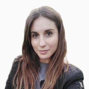 Anna Luque