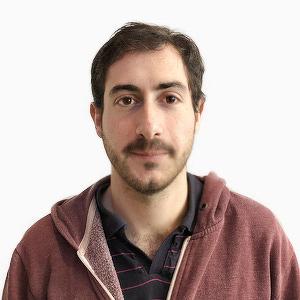 Pol Martínez