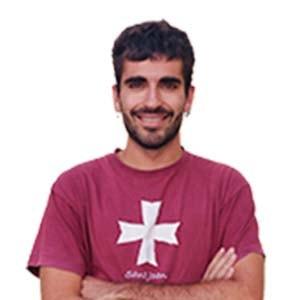Carlos Domènech