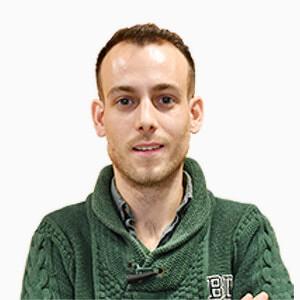 Erik Marin
