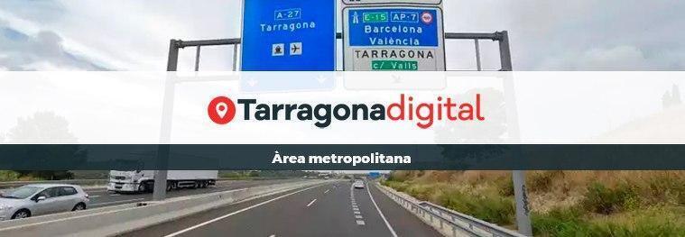 Les notícies de l'Àrea Metropolitana de Tarragona