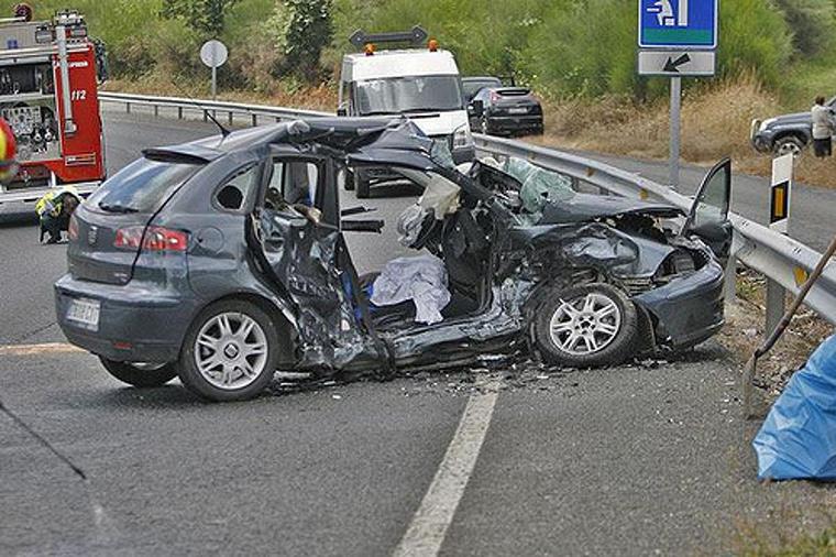 Últimas horas de sucesos y accidentes de España