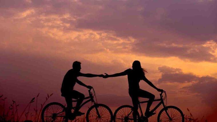 ▷ Las MEJORES frases de amor. ❤️ Frases románticas para enamorar ➤ Citas célebres sobre el amor CORTAS, ideales para compartir con tu NOVIO o NOVIA ✅