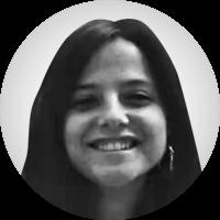 <p>Advocada, activista i portaveu del grup municipal de la CUP a l'Ajuntament de Terrassa</p>