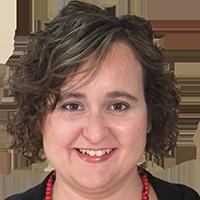 <p>Portaveu del grup municipal d'Esquerra Republicana i regidora de Participació, Ciutadania i Transparència de l'Ajuntament de Reus.</p>