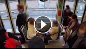 video tram