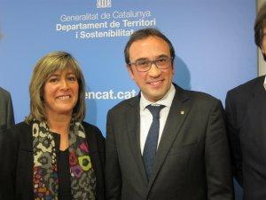 La Generalitat aprova el desenvolupament urbanístic de la Gran Via de l'Hospitalet
