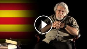 documental veneçolà sobre Catalunya