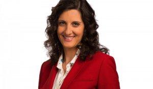 La periodista Pepa Ferrer