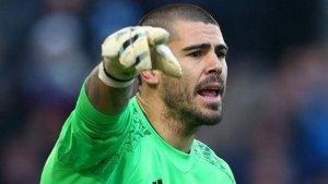 Valdés ha disputat 28 partits amb el Middlesbrough