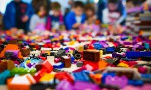 Catbrick 2017, la fira del Lego a Reus