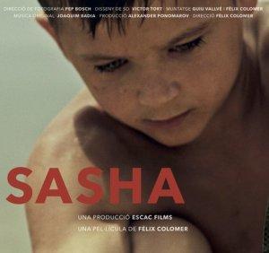 El cartell de Sasha, de Fèlix Colomer