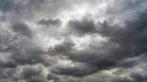 Els núvols, principals protagonistes els propers dies.