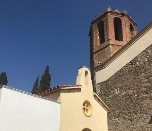 Església vella de Sant Martí Cerdanyola