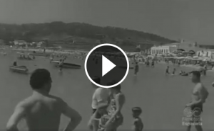 Costa Brava any 1961