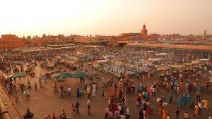Els agents han justificat la seva acció perquè anaven a donar suport al poble sahrauí