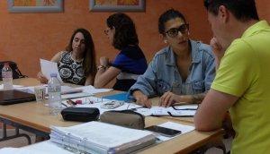 Els cursos a Cepta us formen sobre les darreres tendències del mercat laboral.
