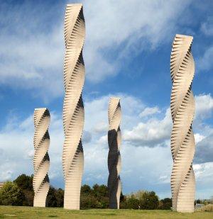 Les quatre columnes de la UAB