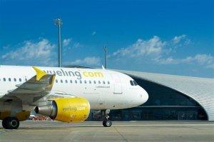 Vueling recuperarà a l'octubre la connexió Barcelona-Londres Heathrow