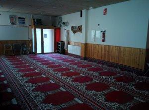 CATALUNYA.-Atentado.- Los Mossos investigan la mezquita donde trabajaba el imán de Ripoll (Girona)