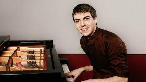 Eduard Gener oferirà un concert de música soul al cicle «Sona la Riba»