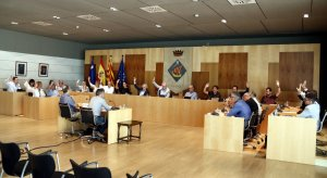 El ple de Salou ha aprovat la moció contra la turismofòbia