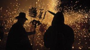 Festa Major de Santa Rosalia a Torredembarra.