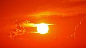 La Aemet alerta de la nueva ola de calor
