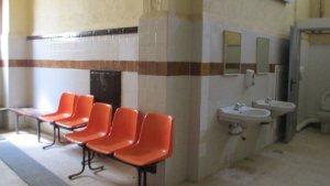 La remodelació dels vestidors de l'estadi és una demanda històrica a Altafulla