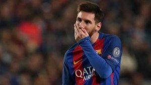 Messi no accepta els 35 milions nets que li ofereix el Barça.