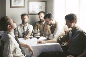 Mishima i La Casa Azul protagonitzaran un concert pels refugiats