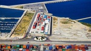 Nova ubicació a la terminal de creuers