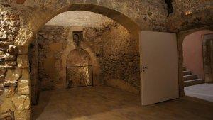 Sala Lluís d'Icart.