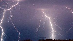 S'esperen tempestes en les properes hores al Camp de Tarragona.