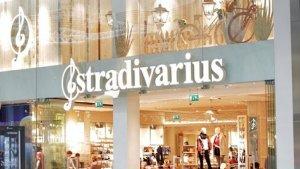 Una de las tiendas de Stradivarius en España