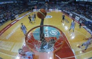 El partit s'ha disputat al pavelló Barris Nord de Lleida.