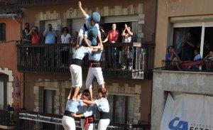Els principals actes de la Festa del Quadre de Torredembarra