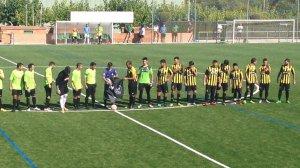 Ha començat la nova temporada de futbol per als equips del Baix Gaià