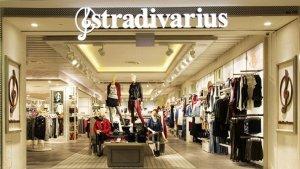 Imagen de un establecimiento de Stradivarius