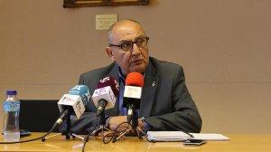 Jordi Solé ha demanat disculpes a la ciutadania pels fets succeïts.