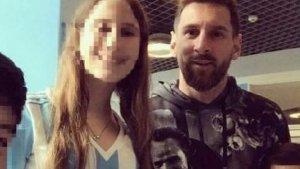 La fotografia de Messi que ha incendiat les xarxes